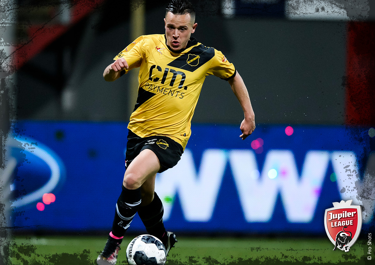 Keuken Kampioen Breda : Nac breda aanvaller giovanni korte keuken kampioen divisie
