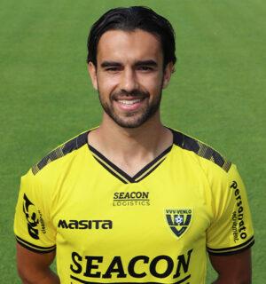 Mitchell van Rooijen