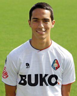 Anwar Bensabouh