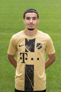 Oussama Alou