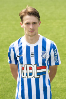 Mitchel van Rosmalen