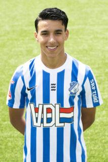 Naoufal Azzagari