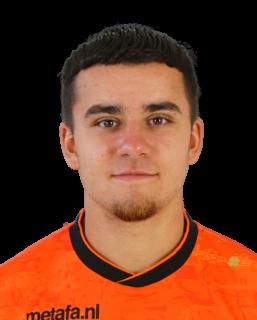 Joey Antonioli