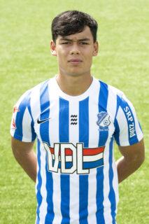 Joey van Casand