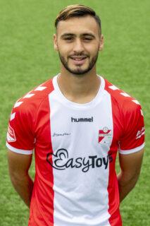 Azzeddine Toufiqui