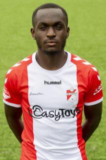 Arnaud Nkodi Luzayadio