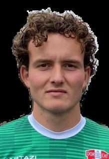 Jop van der Avert