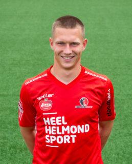 Ilias Breugelmans