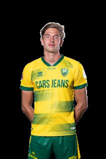 Marius van Mil