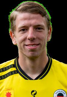 Lars Bleijenberg