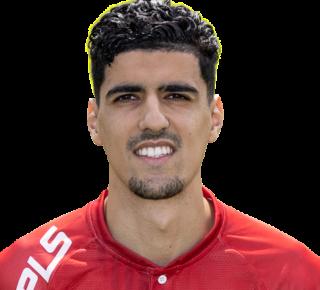 Oussama Bouyaghlafen